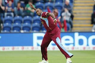 Kieron Pollard 4-25 - West Indies vs Ireland 2nd T20I 2020 Highlights