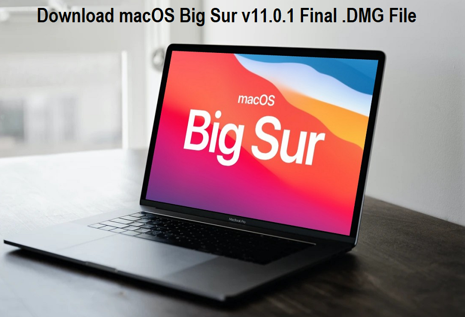 Download macOS 11.0.1 Final