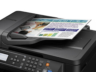Download Printer Driver Epson Workforce WF2650DW
