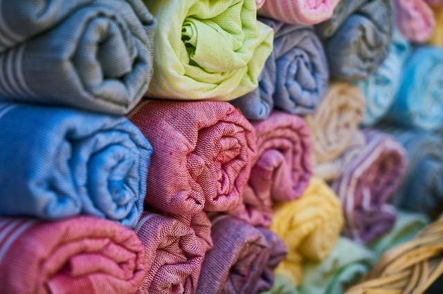 Tensile Testing || Strip test || Grab Test || Tearing test of Fabric
