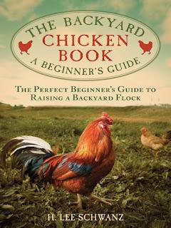 The Backyard Chicken Book by Lee Schwanz