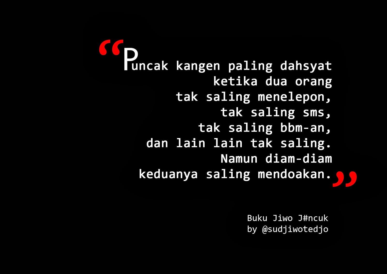 Dp Bbm Kata Bijak Sujiwo Tejo Populer Dan Terlengkap Top Meme