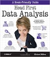 Head First Data Analysis by Michal Milton [PDF] free download
