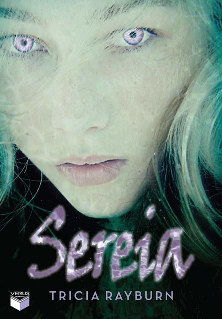 Sereia - Tricia Rayburn