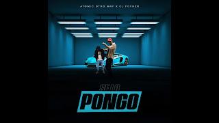 LETRA Se Lo Pongo El Fother ft Atomic Otro Way