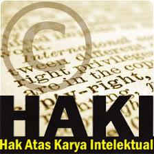 Dasar hukum hak kekayaan intelektual