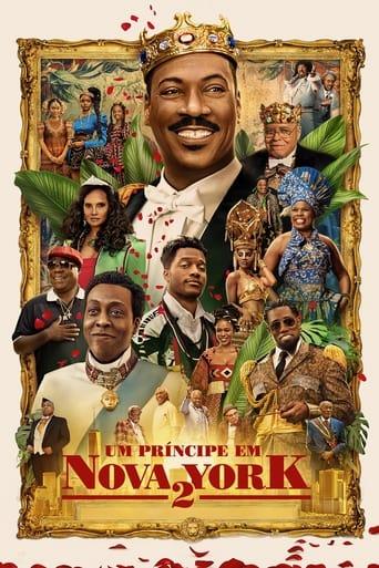 Um Príncipe em Nova York 2 (2021) Download