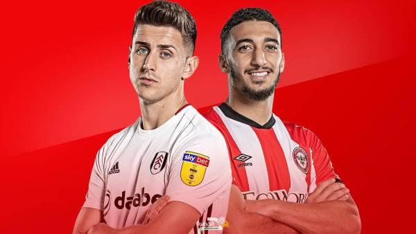 مشاهدة مباراة برينتفورد وفولهام بث مباشر اليوم 01-10-2020 كأس الرابطة الإنجليزية