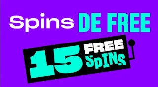 versus promo 15 free spins 8-10 marzo 2021