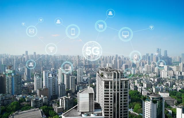 เครือข่ายเราก้าวเข้าสูโลก 5G