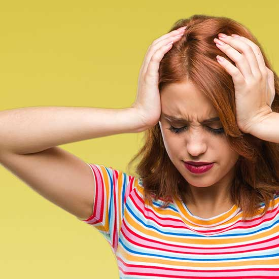 Basilar Migraine