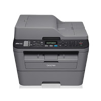 Brother MFC-L2705DW Driver Printer and Software