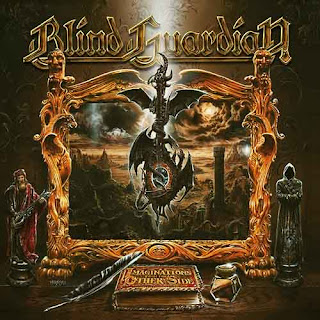 "Ο δίσκος των Blind Guardian ""Imaginations from the Other Side"""