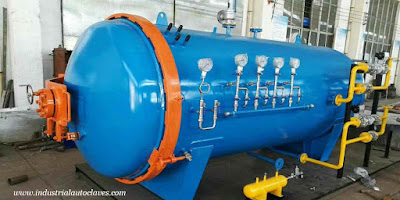 Laminated Glass Autoclave Will Be Delivered To  Brazil