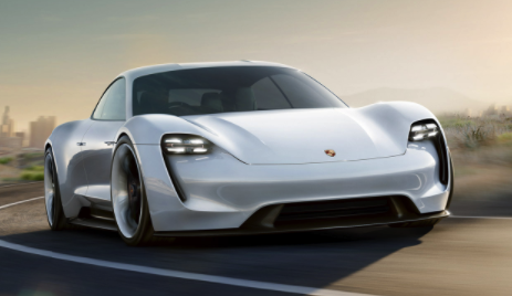 2021 Porsche Mission E GTS Review Design Release Date Price And Specs
