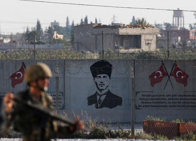 Ο Ερντογάν ως... νέος Κεμάλ και οι 4 λόγοι που προκαλούν συναγερμό στην Αθήνα