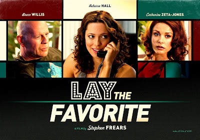 Lay the favorite Película