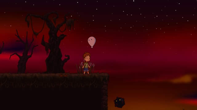A Boy and His Blob PC Full