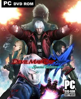 Devil May Cry 4: Special Edition Free Download