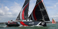 SAILOR JOHN FISHER PRESUMED LOST AT SEA IN VOLVO OCEAN RACE