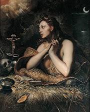 Venus en Escorpio