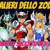 [ANIME] I Cavalieri dello Zodiaco - 30 anni di successi in Italia