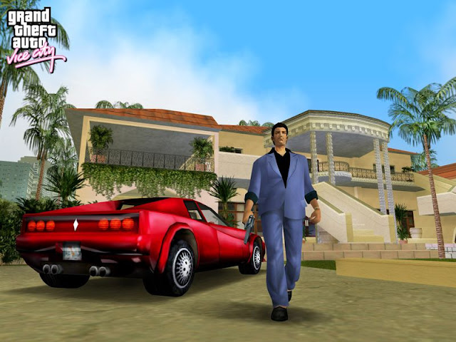 Tải GTA Vice City Full [Download 100% Test OK] 1
