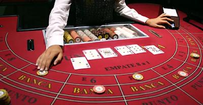 situs judi poker terpercaya