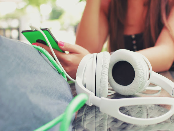 6 Podcasts to Add to Your List