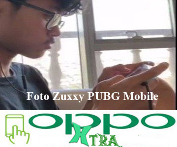 Foto Zuxxy PUBG Mobile