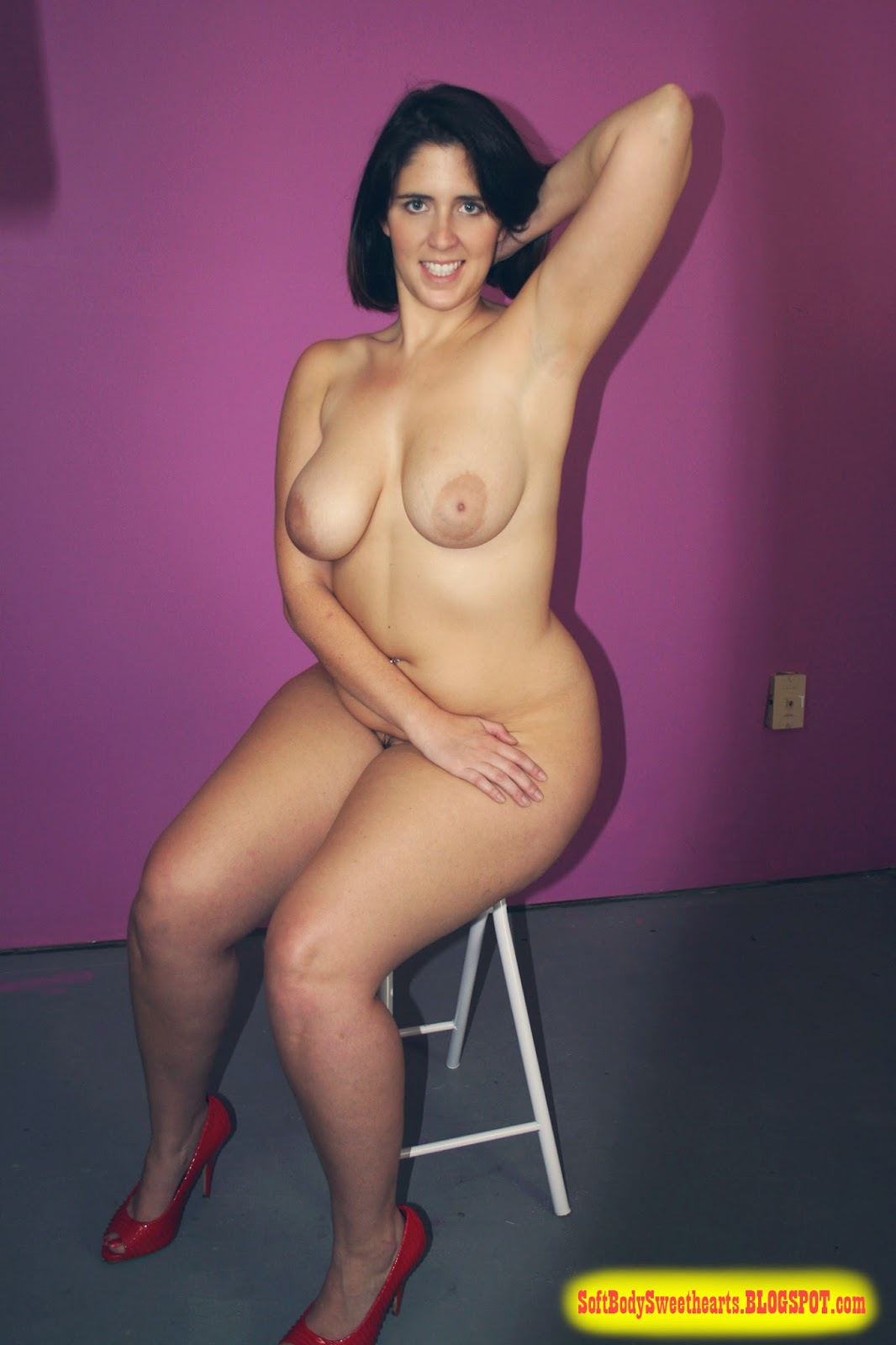 Thick And Curvy Women Porn