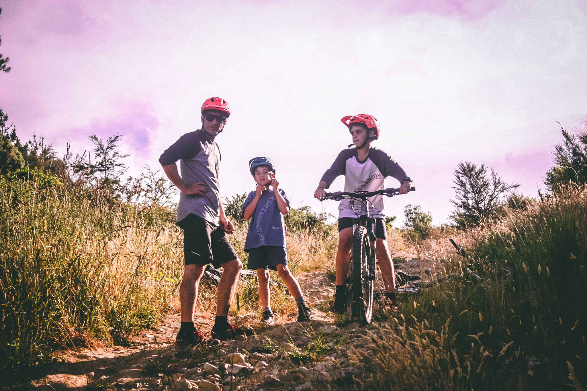 Outdoor Activities To Do With Your Kids