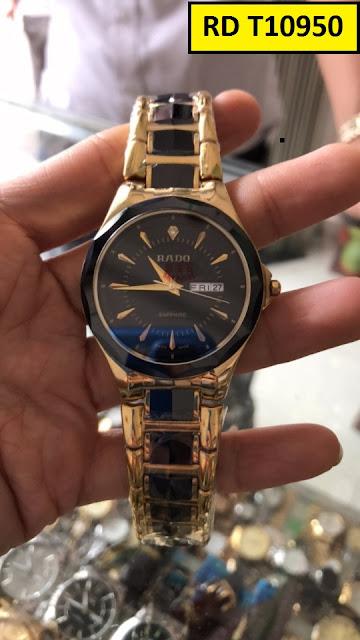 đồng hồ rado, đồng hồ rado t10950