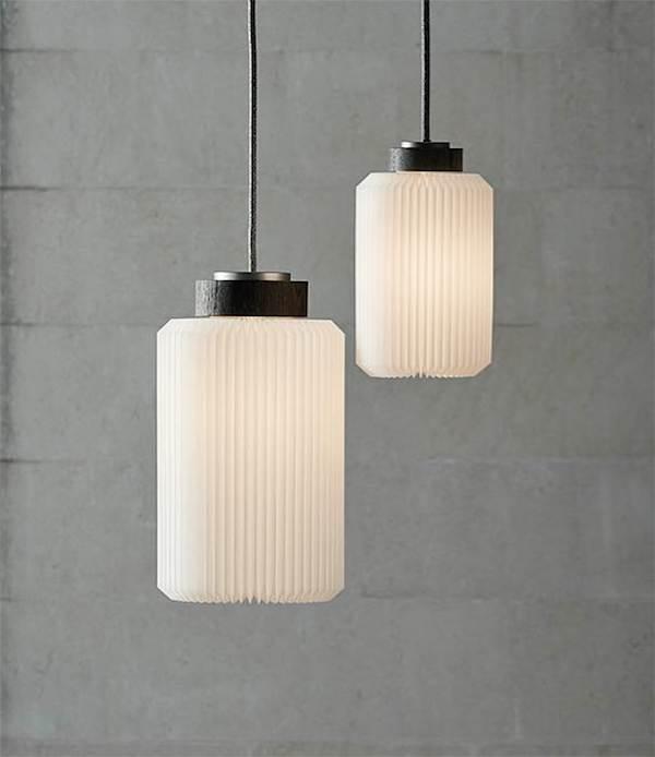 LE KLINT CYLINDER LAMP