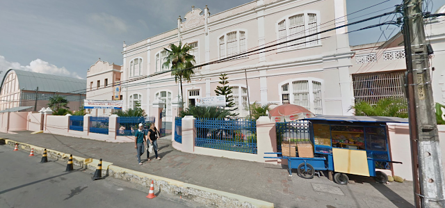 Sagrada Familia, foi a única escola de Goiana a ter seu nome entre as 100 de maiores notas do enem em PE