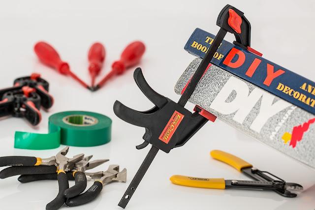 Podstawowe narzędzia każdej Pani domu