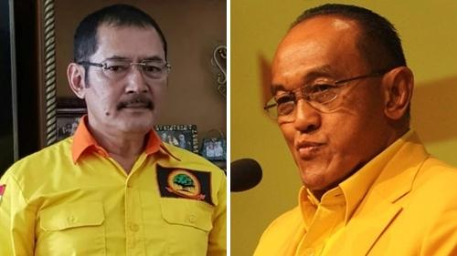 Dikejar Terus! Pemerintah Tagih Utang Putra Soeharto Bambang Tri dan Aburizal Bakrie