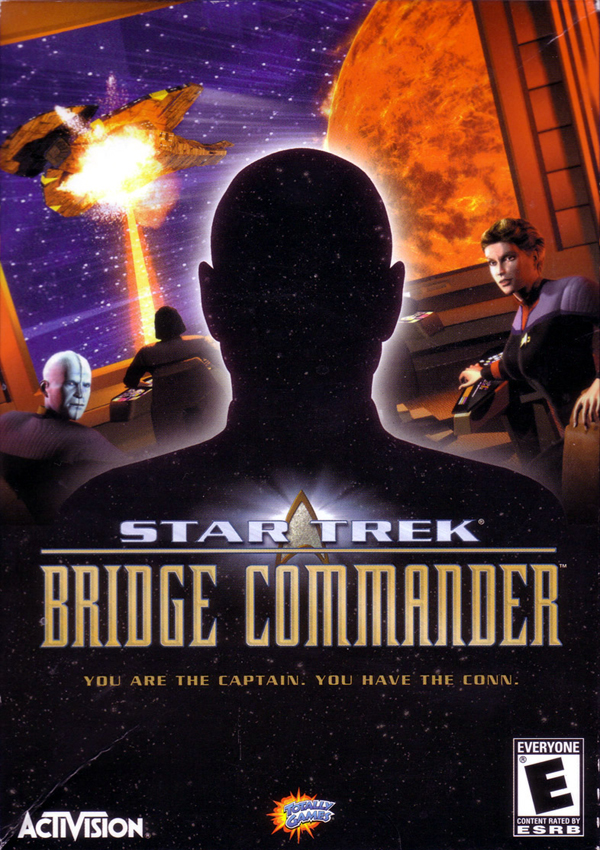 Download Star Trek Bridge Commander Full Game 10
