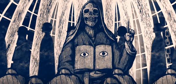 Napalm Death nuevo videoclip Standarization