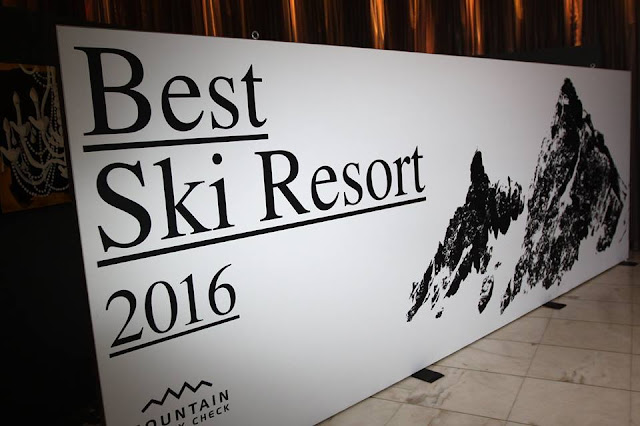 Best Ski Resort 2016