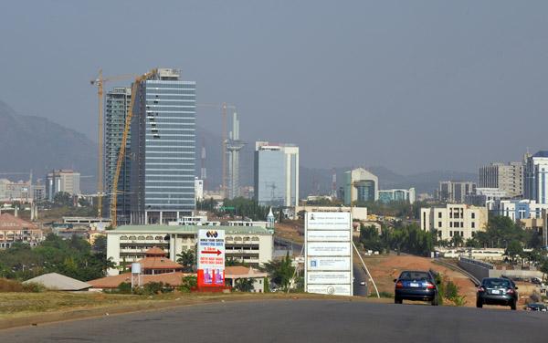 Most Beautiful Cities - Abuja
