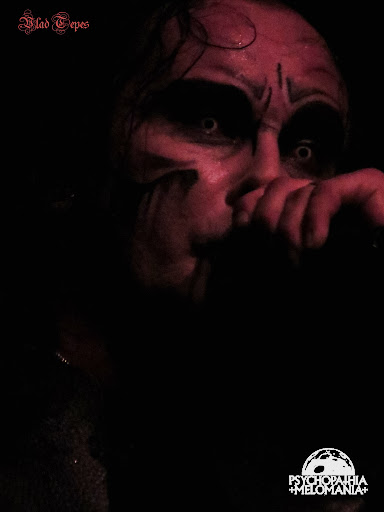 Dani Filth (Cradle of Filth)