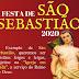 Limoeirenses celebram São Sebastião, có-padroeiro da cidade, neste mês de janeiro