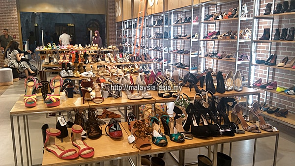 Summer Shoe Sale in Dubai