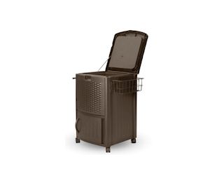 Outdoor Furniture, Outdoor Patio Accessories, Outdoor Patio Furniture, Outdoor Wicker Furniture, Wicker Coolers, Wicker Ice Chest Coolers, Wicker Patio Ice Chest Coolers,