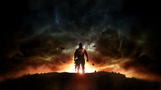 Battlefield 4 - Couché de Soleil - Full HD 1080p