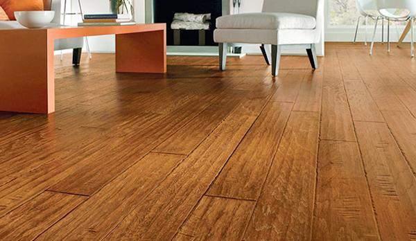 Keuntungan dan kerugian lantai kayu
