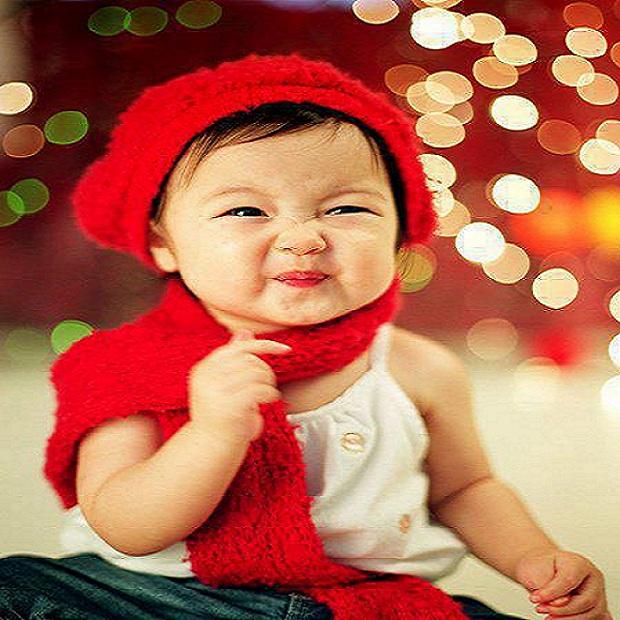 merveilleuse photo pour les plus beaux bébés filles