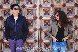Foto Keren Kathryn Bernardo bersama dengan Daniel Pandilla