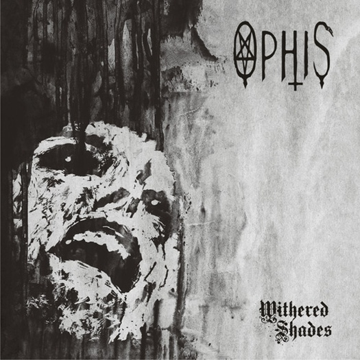 Metal Bandcamp: Ophis - Withered Shades